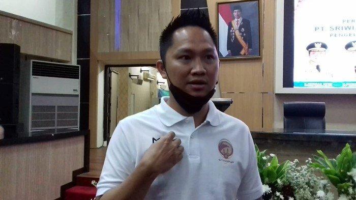 Kantongi 15 Pemain yang Siap Latihan Perdana Sriwijaya FC, Manajer: 3 Pemain Dari Liga 1
