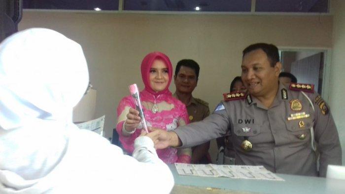 Dalam Waktu 2 Hari, 10.326 Kendaraan Sudah Lewati Jalan Tol Trans Sumatera