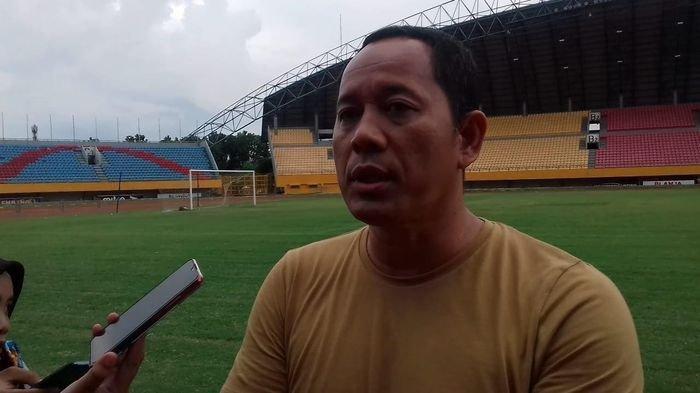 Jawaban Negosiator Sriwijaya FC Saat Kabar KontrakSilvio Escobar Mencuat, Indrayadi: Ga Bener Itu