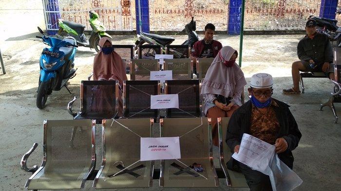 Tak Ingin Persulit Warga, Disdukcapil Muratara Tak Berlakukan Syarat Bawa Surat Tanda Sudah Divaksin