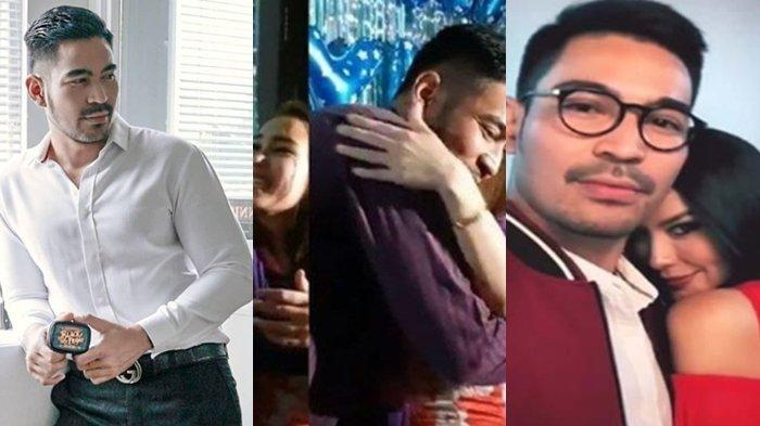 Sudah Foto Mesra, Robby Purba Sesalkan Ayu Ting Ting yang Pilih Dinikahi Pria Lain: Gak Jadi-jadi