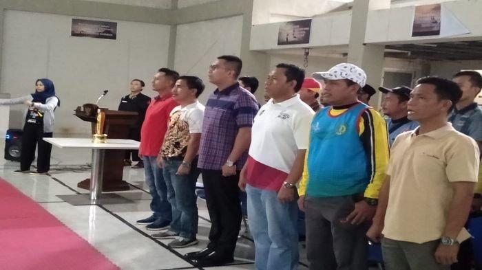 Borong 6 Medali Emas Kejurnas, Dispopar Muba Langsung Jaring 105 Atlet PPLP Pencak Silat 2019