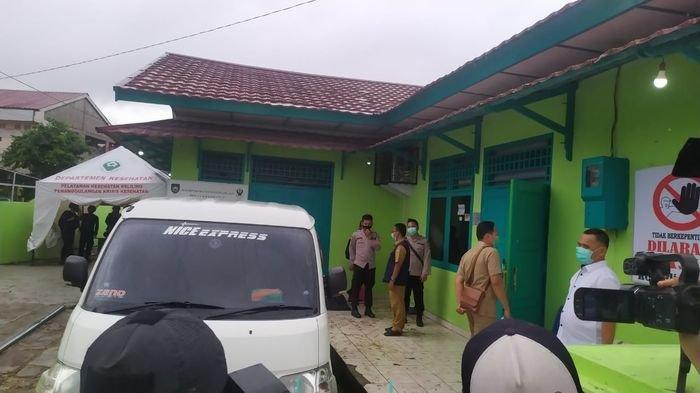 Deteksi Virus Corona Lewat Bau Ketiak, Alat Baru Temuan ITS Surabaya:  I Nose 19