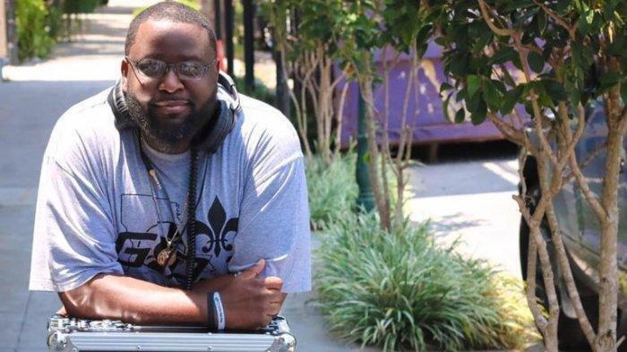 DJ Black N Mild Meninggal Dunia Setelah Dinyatakan Positif Virus Corona, Ini Unggahan Terakhirnya