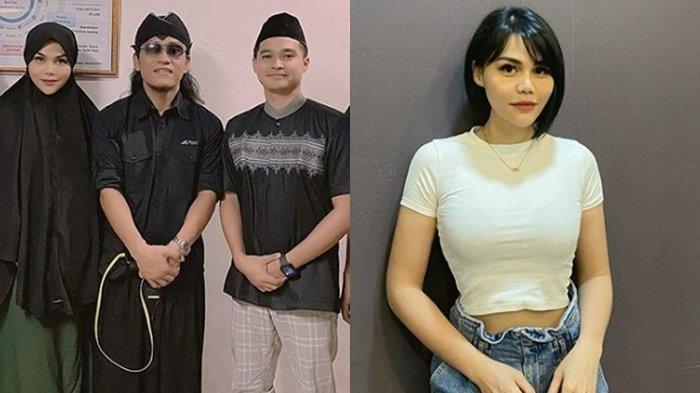 Nyaris Sebulan Jadi Mualaf, Penampilan DJ Katty Butterfly Berubah Drastis, Tuai Pujian Pakai Hijab