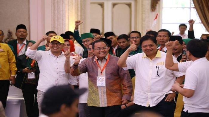 Dodi Reza Alex Noerdin Sebut Replanting Sawit Bagian Kontribusi Jokowi untuk Muba