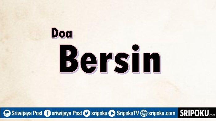 Doa Bersin dan Menjawab Doa Orang Bersin, Lengkap Arab, Latin Arti dan Adap yang Benar dalam Islam