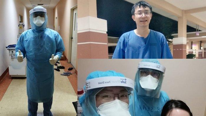 Dokter Covid-19 di Malaysia Cuma Bisa Menghibur Pasien yang Sekarat, Benar-benar Memilukan