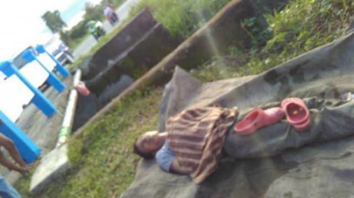 Dokter Asing Ini Linglung saat Jalan-jalan di Medan Sebelum Akhirnya Tewas di Pinggir Jalan