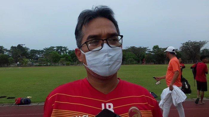 Ga Sembarangan, Ini Vitamin Dari Dokter Tim Sriwijaya FC Agar Pemain Tetap Berstamina Saat Puasa