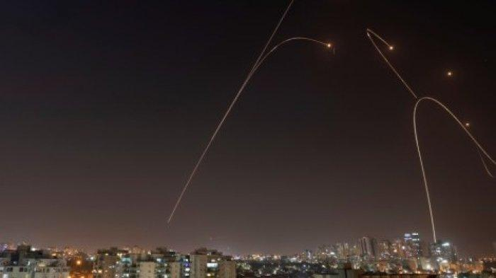 IniDiaSenjata Andalan Israel yang Sukses Rontokkan Ribuan Roket Hamas