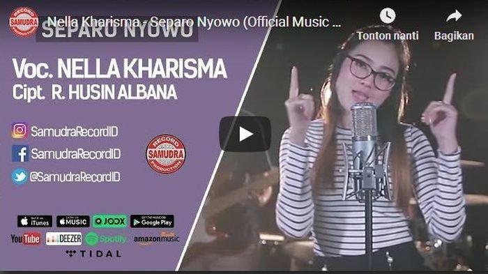 Download Lagu Dangdut Terbaru 2019 Hit, Gudang Lagu MP3 Terlengkap, Nella Kharisma dan Via Vallen