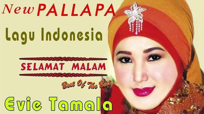 Download (Unduh) MP3 Lagu Evie Tamala Terlengkap, Lagu Dangdut Terpopuler dan Paling Enak Didengar