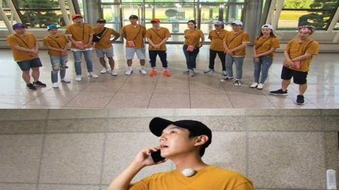 Download Reality Show Running Man Episode 414 Tema Mystery Race Spesial Tayang 2 Jam Halaman All Sriwijaya Post