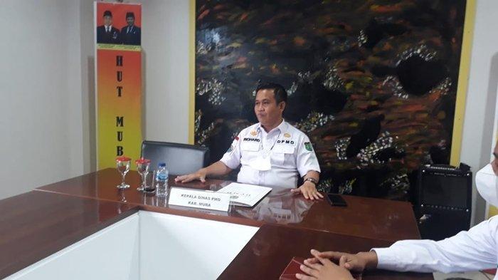 Oknum Kades di Jirak Jaya Berbuat Asusila dan Viral di Media Sosial, Ini Sanksi dari Dinas PMD Muba
