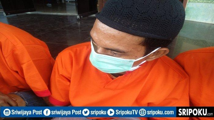 8 Tahun Pendam Rasa tak Tenang Usai Tembak Kepala Korban DPO Kasus Pembunuhan di Palembang Ditangkap