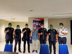 Komisi II DPRD Kota Palembang Kunjungi Palembang Icon, Temukan 10 Persen Tenant Tutup dan Menunggak