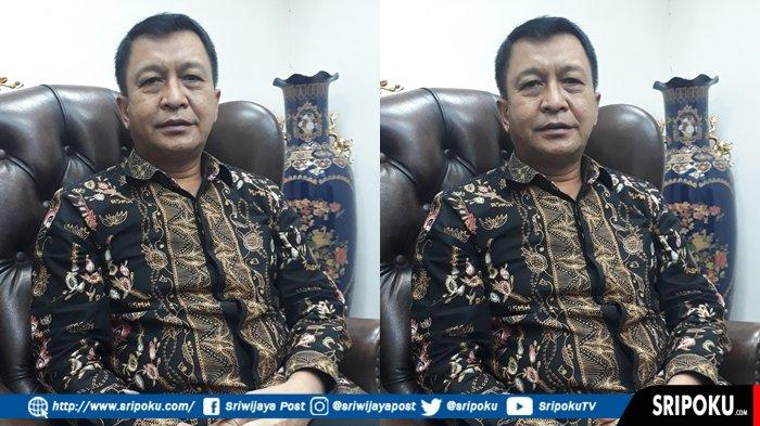 BREAKING NEWS: Sembilan Tenaga Kesehatan RSMH Palembang Terpapar Covid-19 Usai Disuntik Sinovac