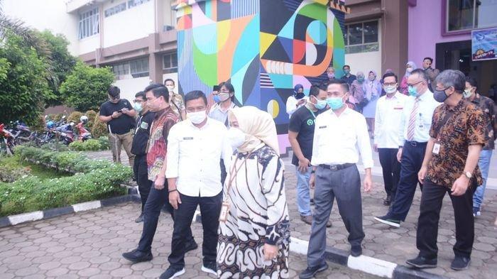 Kehadiran Deputi Bidang Pelayanan Publik Menjadi Suport dalam Percepatan Peresmian MPP Palembang