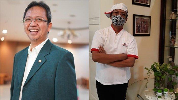 Sering Sakit-sakitan, Bawa Berkah Bagi Zulkhair, Kini Jadi Dokter di RSMH Palembang, 'Doctor Is Art'
