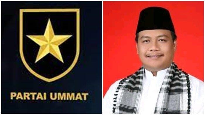 PROFIL Dr H Niko Pransisco SH MH, Ketua DPW Partai Ummat Sumsel, Pernah Jadi Calon Wabup Lahat