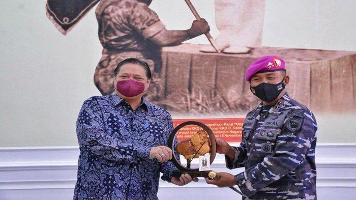 Presiden Joko Widodo Tetap Menjadi Panglima Tertinggi dalam Penanganan Pandemi Covid-19