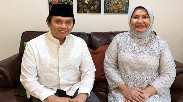 BREAKING NEWS : dr Meiri Iryani, Kepala Puskesmas Dempo Palembang Meninggal Dunia