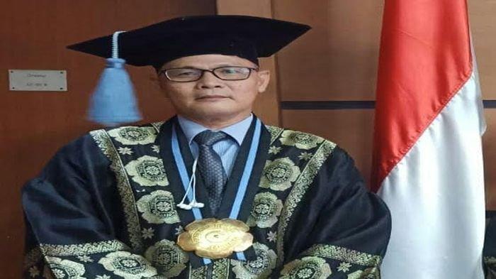 Nakhodai ADRI Sumsel, DR Periansya Dorong Para Dosen Menuju Guru Besar