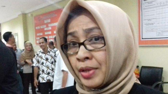 Valina Bawa Sidang Dugaan Pelanggaran Kode Etik Panwaslih Kabupaten Muba ke DKPP Jakarta