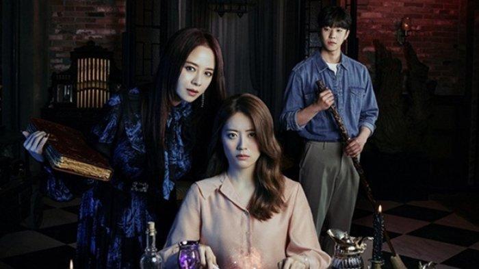 Tayang di Indonesia, Ini Sinopsis Drama Korea The Witch's Diner, Lengkap dengan Link Streaming