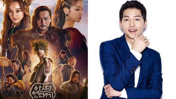 Deretan Drama Korea Unggulan Akan Tayang Bulan Juni, Ada Drama Song Joong Ki 'Arthdal Chronicles'