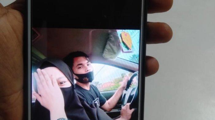 Oknum Driver Taksi Online di Palembang Diduga Sembunyikan Pacar, Pingsan Saat Dipaksa Masuk Mobil