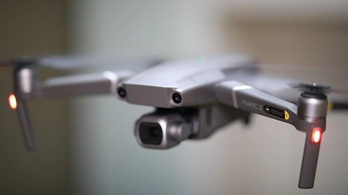 Diduga Milik China, Drone Bawah Laut Dilengkapi Kamera Ditemukan Nelayan, Ketegasan Prabowo Ditunggu