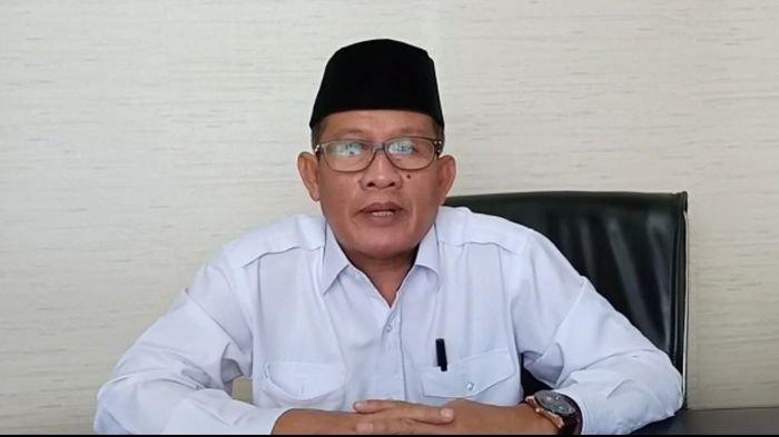 MUI Palembang Sarankan Masyarakat Sholat Tarawih di Rumah, Bukan di Masjid dengan Shaf Berjarak