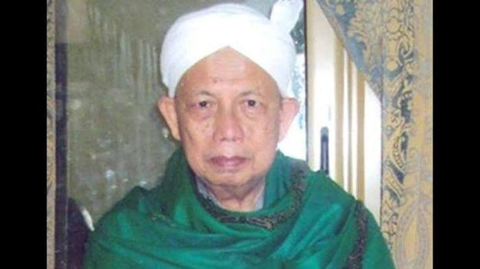Ulama Tasawuf Sumsel Buya Zainal Abidin Hanif Meninggal Dunia, Dikenal Aktif Menulis Puisi Islami