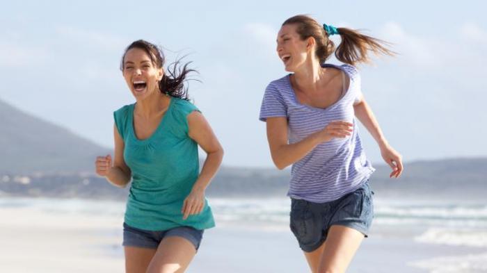 Diet dengan Olahraga Saja? Yakin Bakal Cukup? Ini lho Penjelasannya