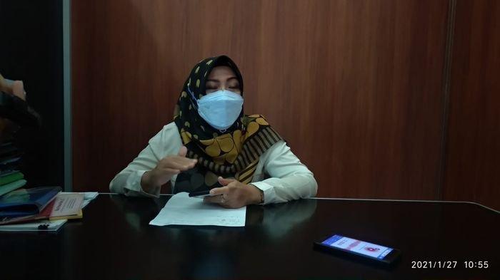 Drop Usai Divaksin Sinovac, 2 Nakes di Musirawas Muntah-muntah, Dirujuk ke RS Sobirin Lubuklinggau