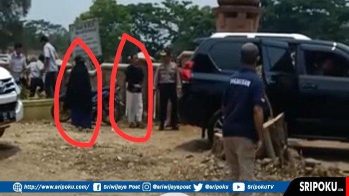 Identitas Lengkap Dua Pelaku Penusukkan Menko Polhukam Wiranto, Satu Pelaku Perempuan Bercadar