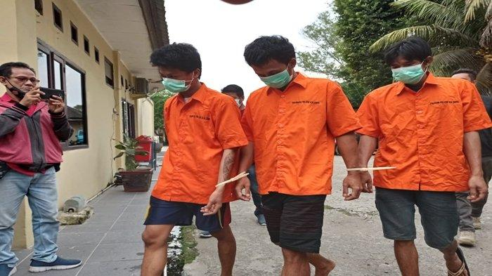 Aksi Pembobolan Rumah di Palembang, 2 Sekawan Beraksi di Lorong Kemang Saat HUT Kemerdekaan RI ke 76