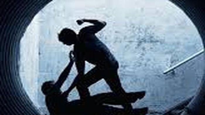 Karyawan Leasing Disabet Celurit OTD di Lorong Sempit Kertapati Palembang, Hendak Survei Konsumen