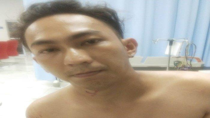 Satu Lawan Satu, Pemuda di Palembang Temui Maut di Ujung Pedang, Musuhnya Masuk Rumah Sakit