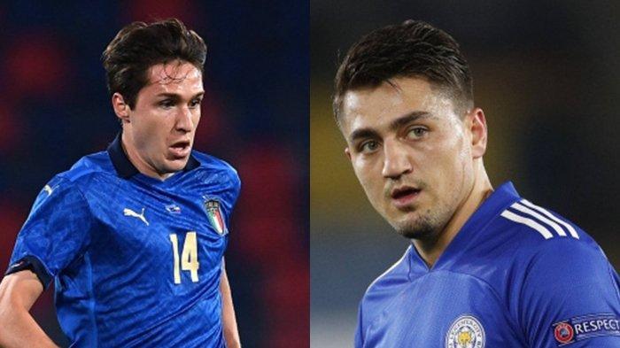 Dua Nama yang Diprediksi Jadi Bintang di Laga Grup A Euro 2020 Turki Vs Italia, Ada Partner CR7