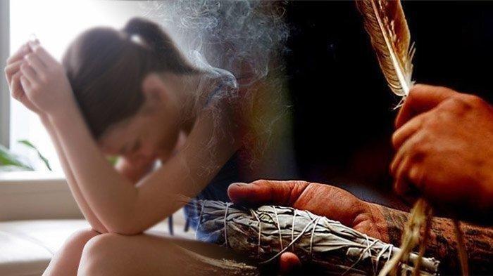 Modus 'Gila' 2 Dukun Cabul, Beri Mantra di Kemaluan Korban untuk Penangkal dan Dalih Obati Covid-19