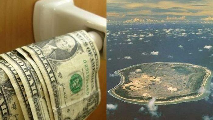 7 Fakta Negara Kecil Terkaya Di Dunia Yang Mendadak Miskin Foya Foya Pakai Dolar Untuk Tisu Toilet Sriwijaya Post
