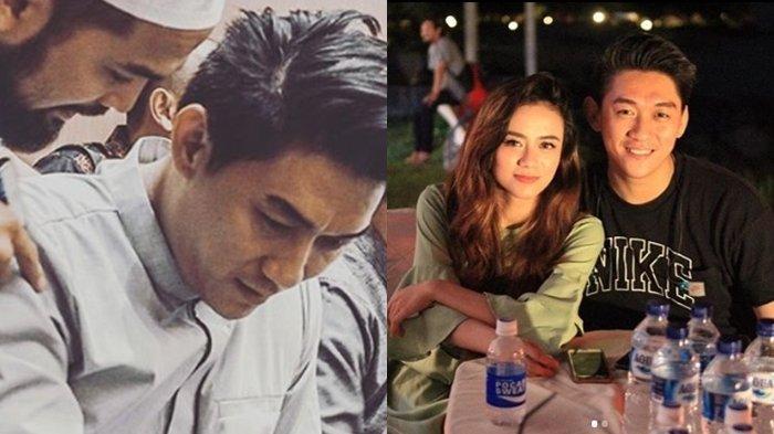 Rindu Dylan Sahara Teramat Dalam, Ifan Seventeen Buat Persembahan Istimewa untuk Mendiang Istrinya