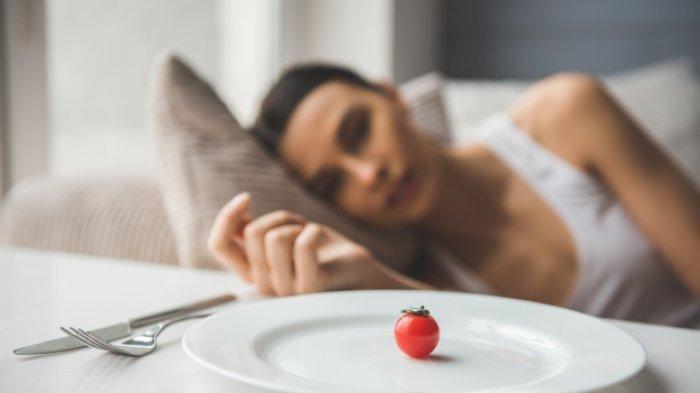 Apa Itu Eating Disorder? Penyakit Mental yang Dialami Ilene, peserta Indonesia's Next Top Model
