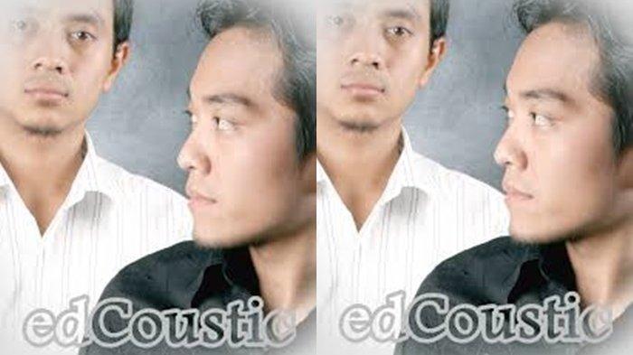 Download Lagu Edcoustic - Sebiru Hari Ini, Lagu Religi Tentang Persahabatan Ada Video,Chord & Lirik