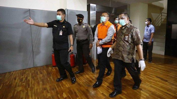 KPK Temukan Dokumen Terkait Suap Ekspor Benur di Rumah Dinas Istri Edhy Prabowo