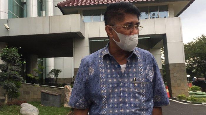 Bermula Saksi Hingga Kini Aset Disita, Timeline Eddy Hermanto Tersangka Kasus Masjid Raya Sriwijaya