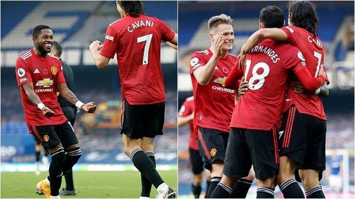 Berikut Jadwal Manchester United di Sisa November, Penentuan Nasib Ole Gunnar Solskjaer Jadi Pelatih